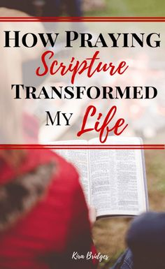 Can our hearts and minds really be transformed by Scripture? Hear my story of how praying Scripture transformed my life and how to get started yourself with my prayer journals. Fast And Pray, Praying For Your Husband, Christian Living, Christian Women, Christian Faith, Surrender To God, Prayer And Fasting, My Prayer, Prayer Board