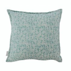 Our Handmade Scatter Cushion covers are sure to brighten up your space. With 2 different colours to choose from, our Kite print is sure to be a hit with family and friends. Scatter Cushions, Throw Pillows, Kite, Cushion Covers, Your Space, Aqua, Fabrics, Colours, Prints