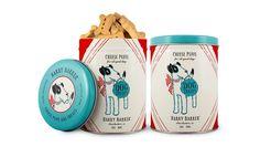 Harry Barker Dog treats