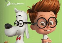DreamWorks Animation has pushed the release of its film, Mr. Peabody & Sherman,back four months, from November 2013 to March While the press Dreamworks Animation, 3d Animation, Animation Movies, Disney Animation, Shrek, Festivals, Mr Peabody & Sherman, Movies 2014, Famous Cartoons