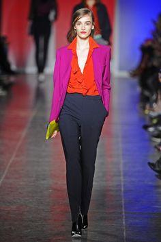Paul Smith RTW Fall 2013 - Slideshow - Runway, Fashion Week, WWD.com