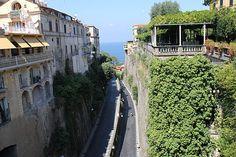 Sorrento - Wikipedia, the free encyclopedia