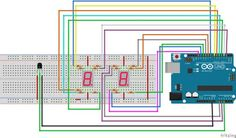 Automated Irrigation System Arduino Controller   Arduino