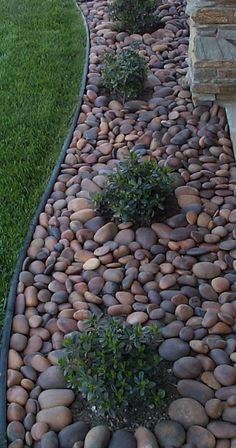 Your garden can become a beautiful and relaxing place by taking a few simple DIY steps. It might require a bit of exercise and digging, but the amazing results are well worth the effort. Clay and…MoreMore  #LandscapingIdeas