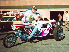three-wheelers | Hemmings Daily