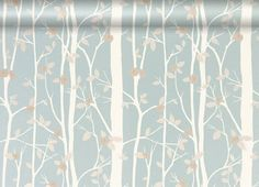 Cottonwood Duck Egg Leaf Wallpaperhttp://www.lauraashley.com/wallpaper/cottonwood-duck-egg-leaf-wallpaper/invt/3534845