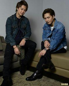 3代目j Soul Brothers, Japanese Artists, Bigbang, A Good Man, High Low, Bomber Jacket, Singer, Actors, Pure Products