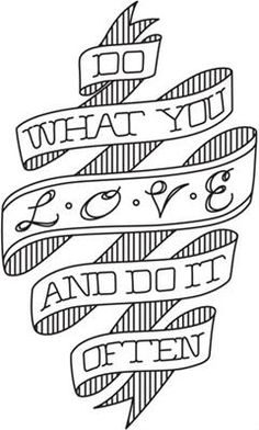 Do What You Love_image