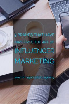 3 Brands That Have Mastered The Art Of Influencer Marketing Digital Marketing Strategy, Online Marketing, Social Media Marketing, Photo Focus, Photo Work, Digital Review, Stem Subjects, Future Career, Instagram Influencer