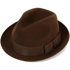 Kent Trilby Hat | Hats for men by Christys Hats - Christys' London™