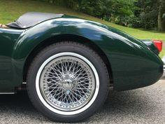 MGA 1500/ 1957