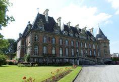 Château de Mérode ~ Trélon ~ Nord ~ France
