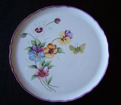 Porcelaines - anniecreapassions