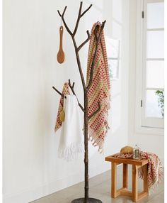 online shopping for Metal Branch Coat Tree - Bronze Finish 18 W x D x 72 H from top store. See new offer for Metal Branch Coat Tree - Bronze Finish 18 W x D x 72 H Tree Coat Rack, Diy Coat Rack, Coat Tree, Coat Hanger, Coat Racks, Wooden Coat Rack, Foyer Flooring, Cool Coats, Coat Stands