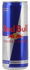 Free $10 Check or $15 Worth of Red Bull Products
