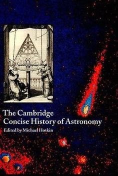 The #cambridge #concise history of #astronomy hardback book,  View more on the LINK: 	http://www.zeppy.io/product/gb/2/391315390288/