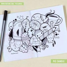 Doodle - 03 January 2015