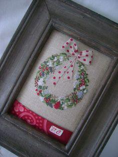 Прекрасные аппликации и вышивки Vanessa Ouache - Ярмарка Мастеров - ручная работа, handmade