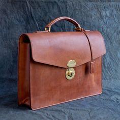 Shell Cordovan Briefcase - Album on Imgur