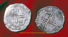Galería del Tesoro   Siete Mares Búsqueda y Rescate-Galeon N.Señora de las Maravillas