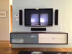 Superieur Home Theater Cabinet Designs   Decor IdeasDecor Ideas