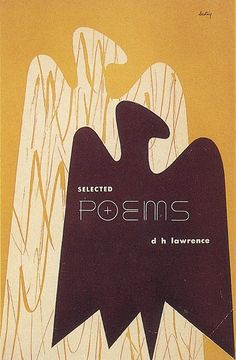 Cover #design by Alvin Lustig