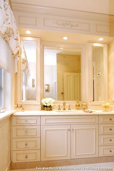 Images Of Two Way Mirror Bathroom