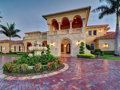 Luxury Estate Home