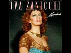 Iva Zanicchi - Mentira (1982)