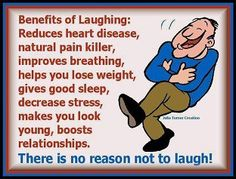 Smile It Is Global Belly Laugh Day Smiling, Happiness & Laughter Are Good For Your Health Positive emotions like happiness, smiling and laughter are considered beneficial to your health. Laught…  http://Bitcoinzer.com/2017/01/january-24th-is-global-belly-laugh-day/