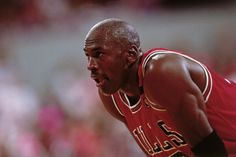 best loved d7646 a1b83 Check out Michael Jordan put together seven straight games with triple- doubles.