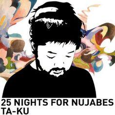 Ta-Ku – 25 Nights For Nujabes