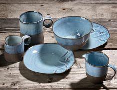 Cana Espresso, Villa Collection Grey / Blue, 130 ml, 471942 Sugar Bowl, Bowl Set, Espresso, Blue Grey, Villa, Tableware, Collection, Home Decor, Espresso Coffee