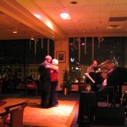 The Stars Lounge at the Crowne Plaza in Dayton, Ohio.