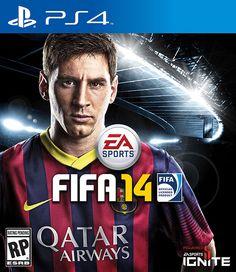 ¡La fiebre del mundial llegó a Yapp! Vive los partidos más emocionantes con FIFA 14 para PlayStation 4.