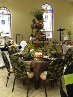Duck Dynasty Party Ideas Inspirations