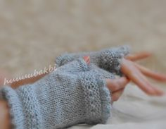 knit gloves,Örgü eldiven