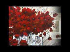 Hijo de la Luna - Paintings, Nancy Torre; Edition, Mia Feigelson - YouTube