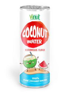 250ml_Aluminium_can_Natural_Coconut_water_waterlemon_flavour