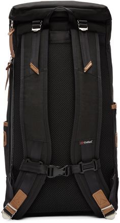 Master-Piece Co - Black Potential Backpack