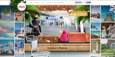 Pack Dein Glück auf den Malediven und gewinne beim Hotelplan Adventsspiel!