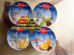 Lidl yogurts syn values Slimming World Quiche, Slimming World Syn Values, Slimming World Tips, Slimming Eats, Chocolate Yogurt, Chocolate Favors, Aldi Syns, Aldi Shopping, Sw Meals