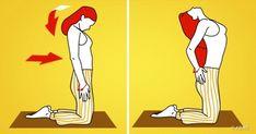 Tibetské cviky sú známe už po celom svete a stávajú sa stále viac a viac populárnejšími. Práve týchto päť cvikov vám zaručí, že si rozhýbete každý jeden sval v tele a skvele si ho precvičíte. Tieto… Yoga Fitness, Health Fitness, Beauty Detox, Yoga Anatomy, Relaxing Yoga, Toning Workouts, Exercises, Muscular, Health Advice