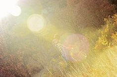 www.frostedproductions.com | #utah #photographer #engagement #photography #cute #poses #for #engagement #photos #sun #flare #couple #kissing #fall #colors