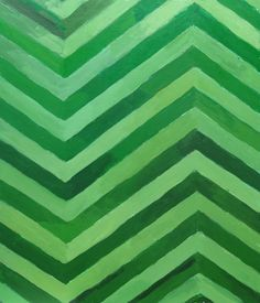 green chevron #stripes #chevron