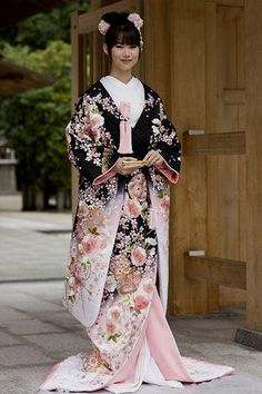 0756b137e 222 best Love love and more love... images in 2017 | Wedding Kimono ...