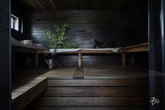 Hardwood Floors, Flooring, Steam Room, Home And Living, Sweet Home, Sauna Ideas, Saunas, Wood Floor Tiles, Wood Flooring