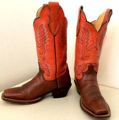MIA® Larue #turquoise #cowgirl #boots available at www ...