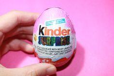 Unboxing Another New Kinder Surprise Egg! #unboxing #kinder #kindersurprise #kindereggs #surpriseeggs #kinderjoy