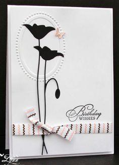 Prim Poppy (Memory Box)